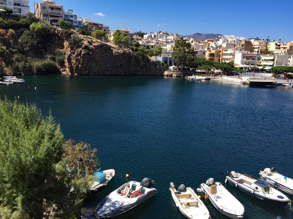 Agios-Nikolaos-Kreta