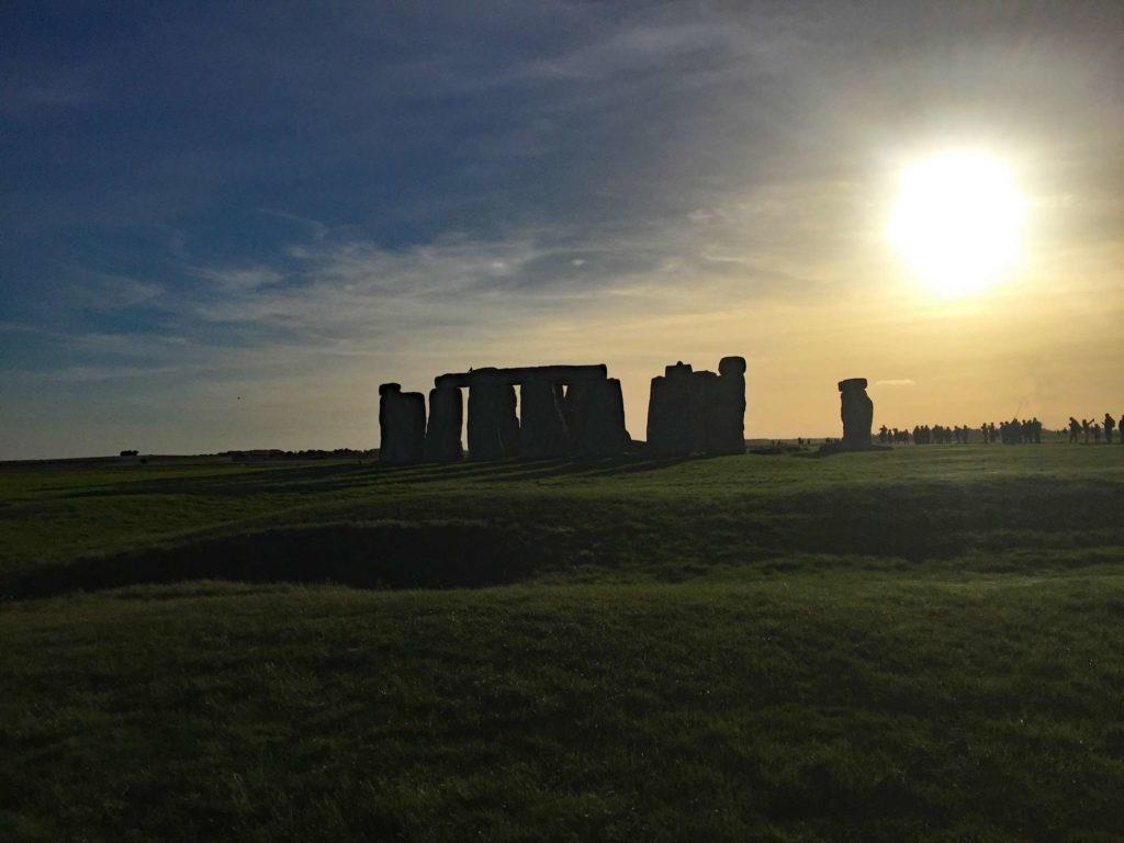 Stonehenge-Ausflug-bei-Sonnenuntergang