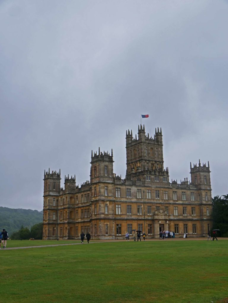 downton-abbey-highclere-castle-england-mit-kindern-roadtrip-großbritannien