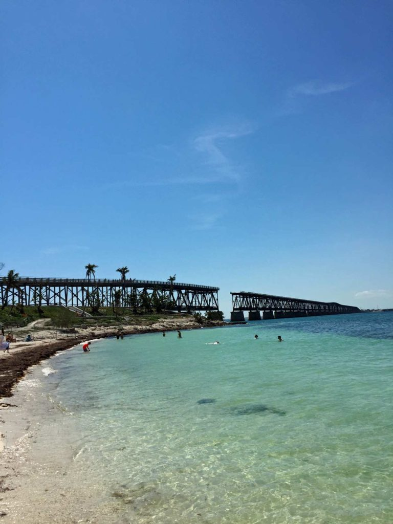 Bahia-Honda-State-Park Florida Keys