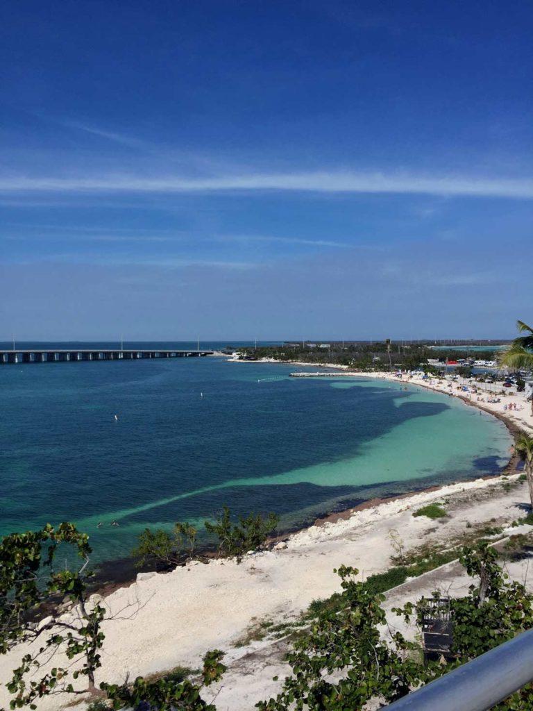 Bahia-Honda-State-Florida Brücke