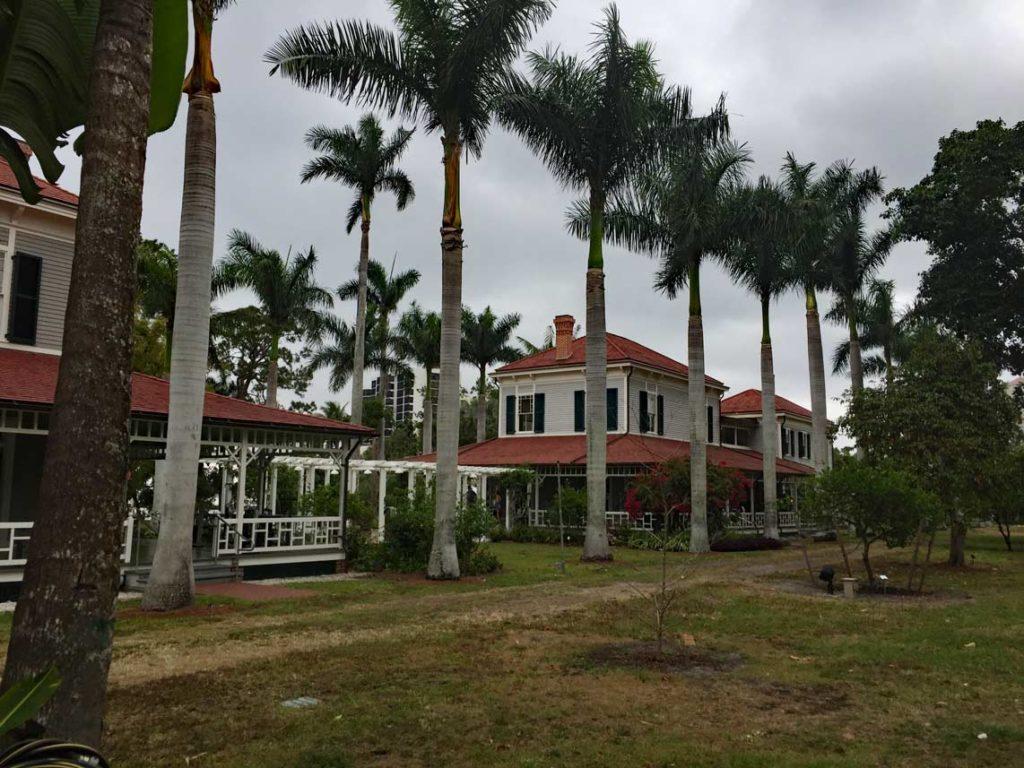 Edison-and-Ford-Winter-Estates-florida-rundreise-mit-kindern