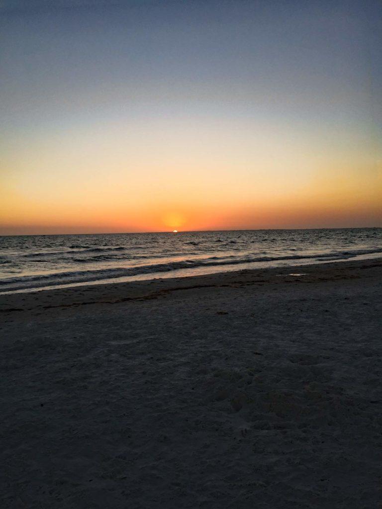 Fort-Myers-Golf-von-Mexiko-florida-mit-kindern