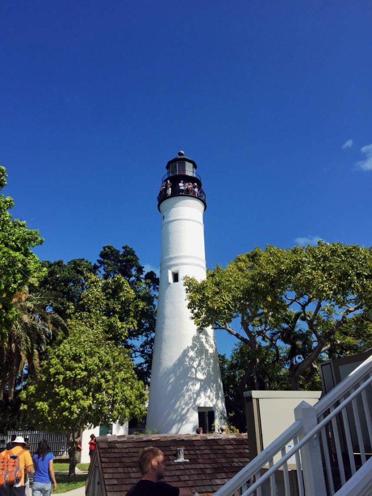 Leuchtturm-Key-West