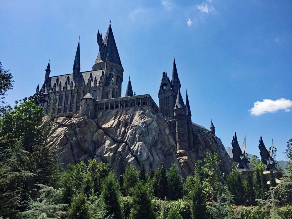 Universal-Studios-Hogwarts-Orlando-Florida-mit-kindern