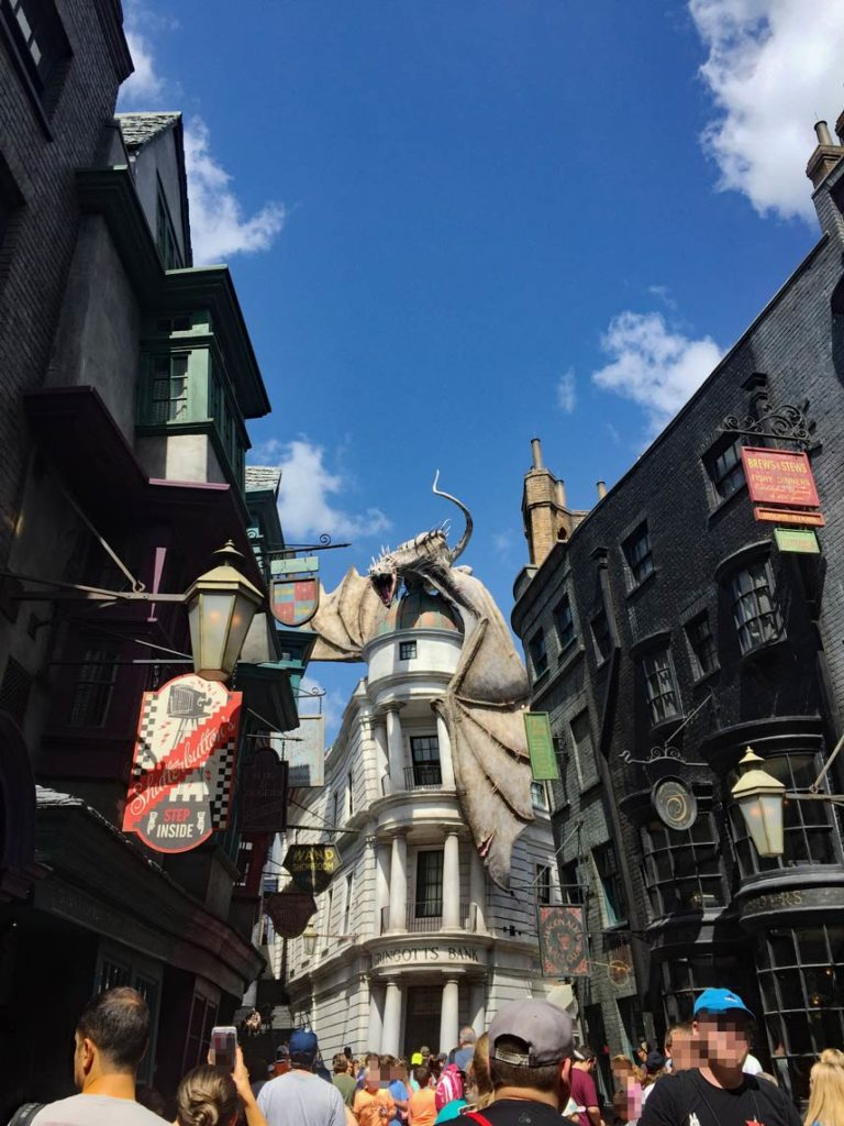 Universal-Studios-Wizzarding-world-of-Harry-Potter-florida-mit-kindern