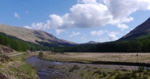 Mit Kindern durch Schottland reisen