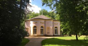 Park Schönbusch Aschaffenburg