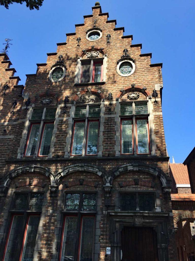 Belgien-Ausflug-Bruegge