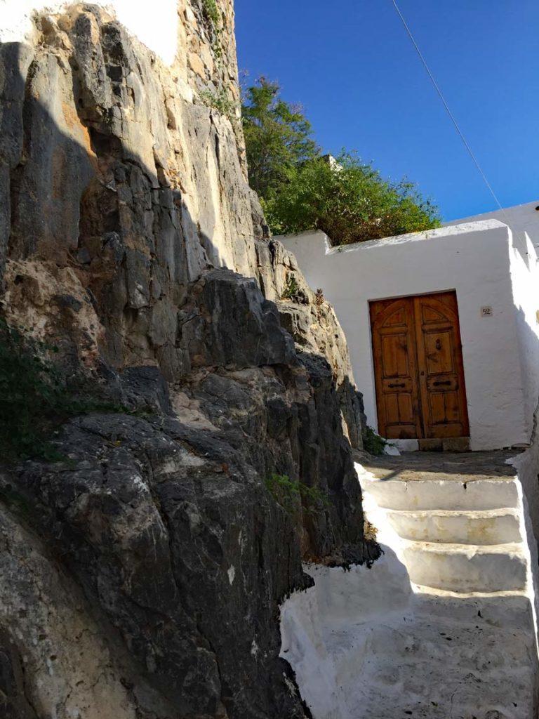 Aufstieg-Akropolis-Lindos