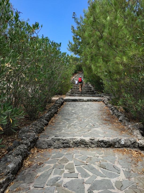 Kloster-Kalopetra-Rhodos