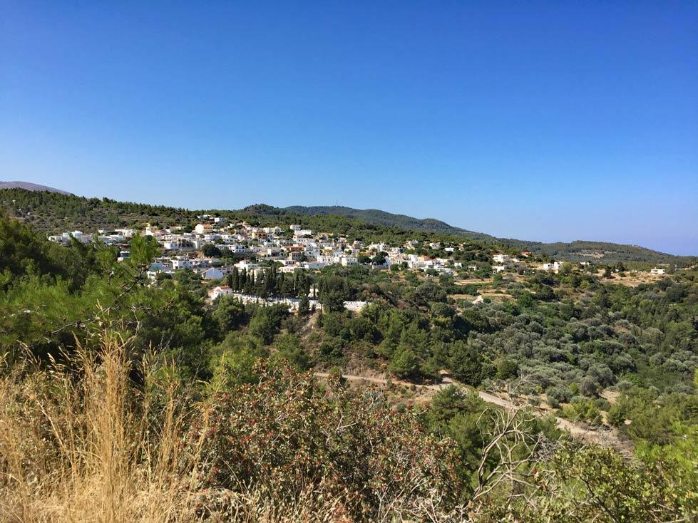 Westküste-Rhodos-griechische-Inseln