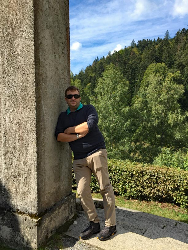 Strandfamilie-Schwarzwald-wandern