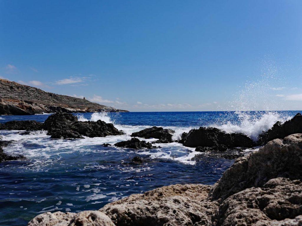 Malta-Ghar-Lapsi-Meerespool