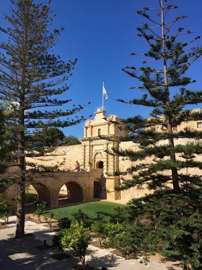 malta-eingangstor-mdina
