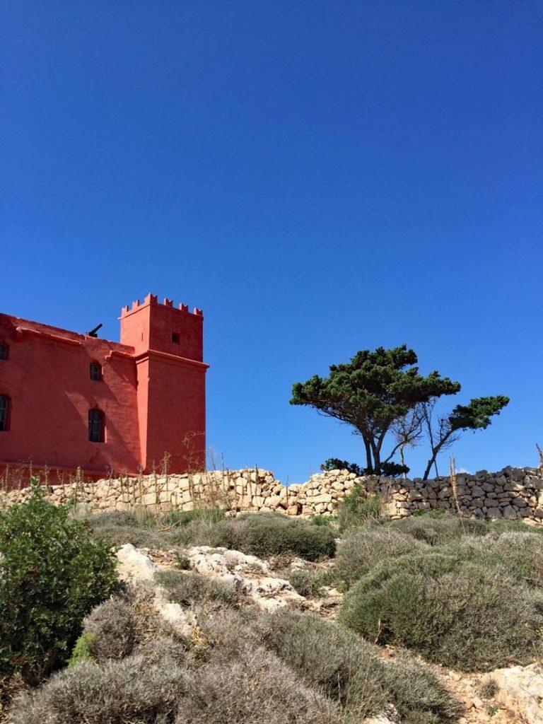malta st agatha tower