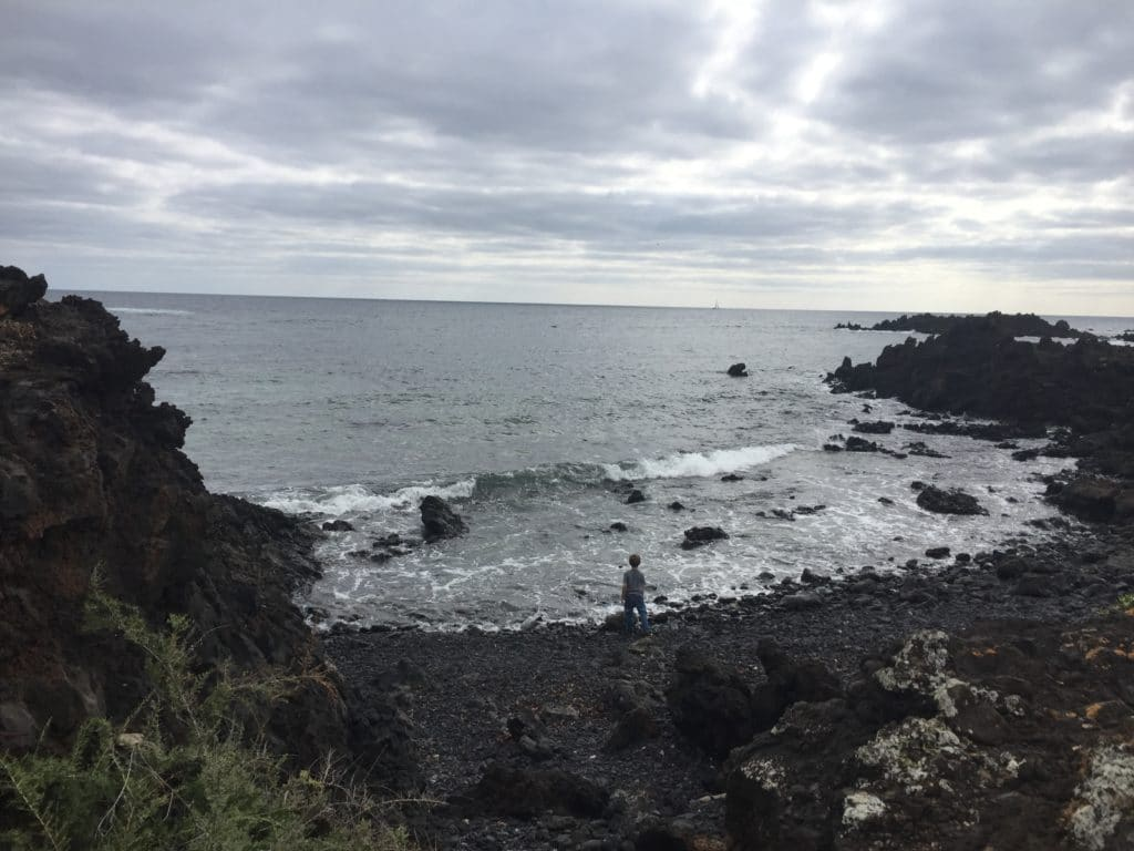 Lanzarote Kanaren