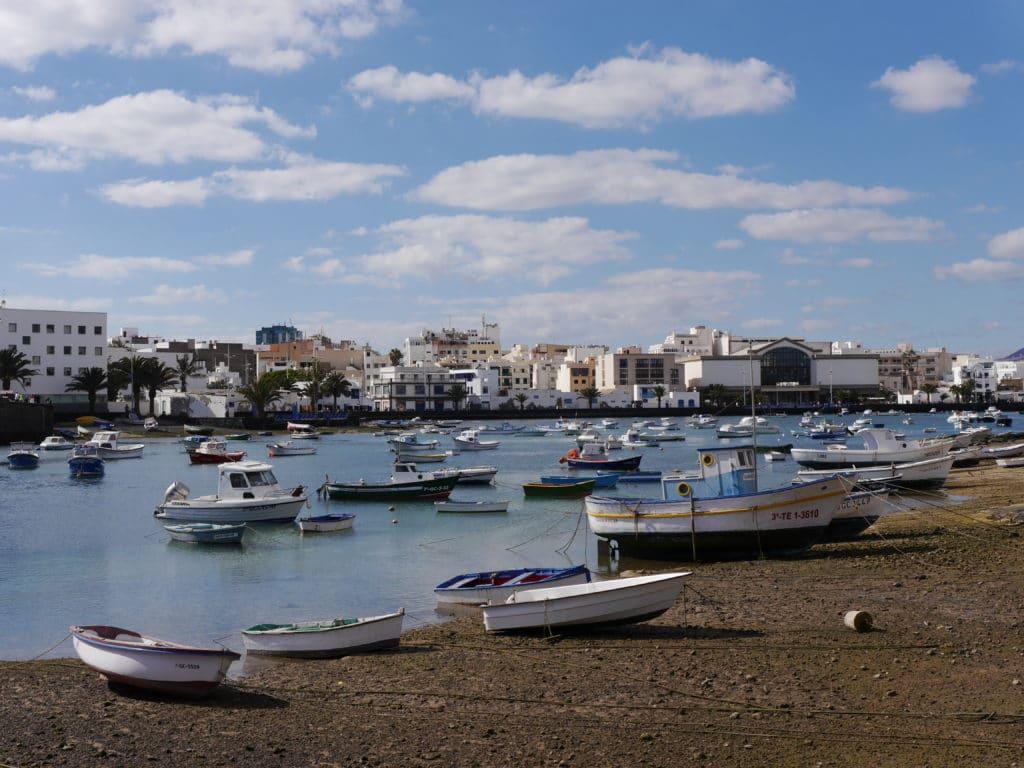 Lanzarote Arrefice