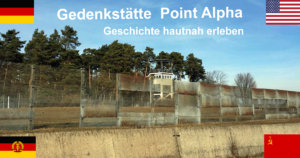 Gedenkstätte Point Alpha