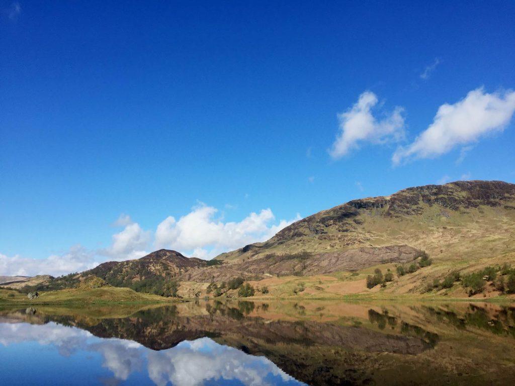 See-in-Schottland Familienroadtrip