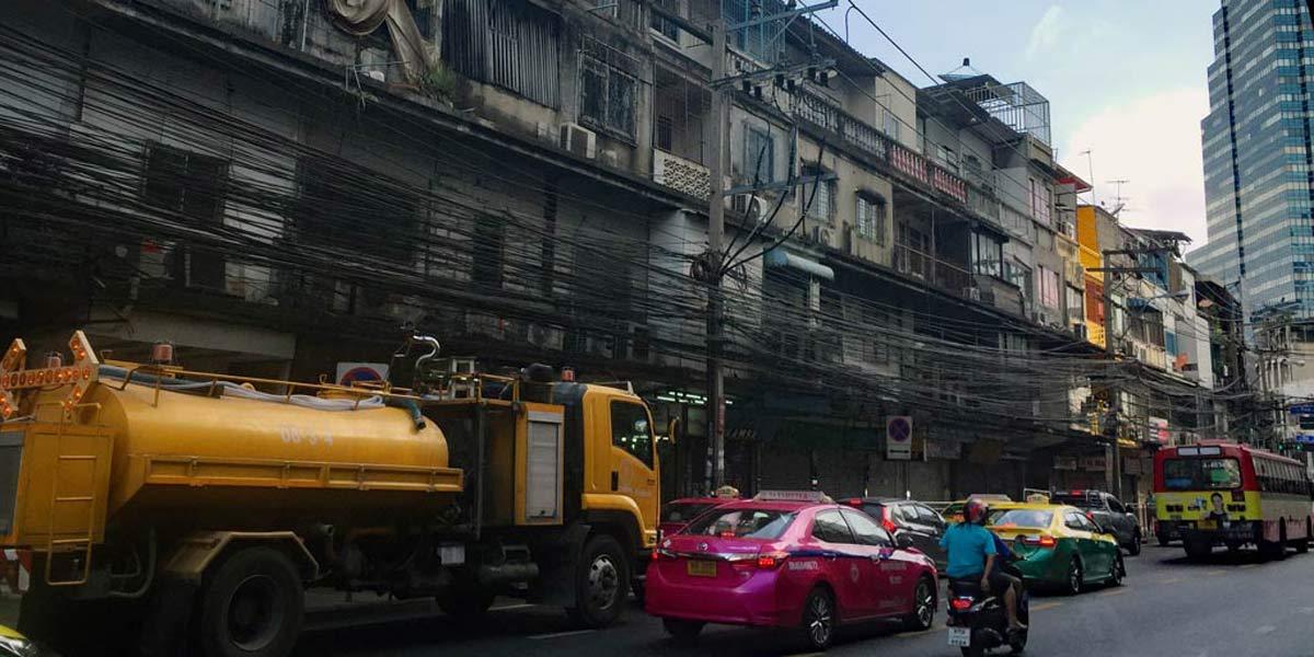 You are currently viewing Bangkok mit Kindern entdecken – Highlights und Sehenswürdigkeiten