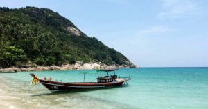 Read more about the article Koh Phangan mit Kindern