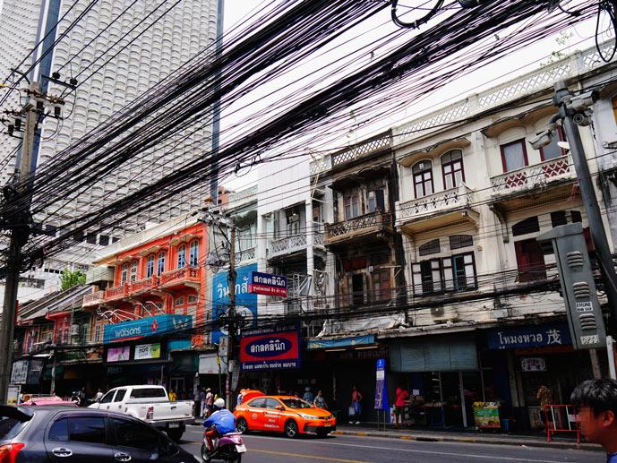 Bangkok mit Kindern