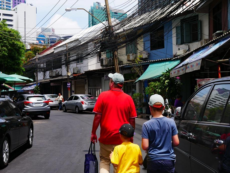 bangkok_strandfamilie