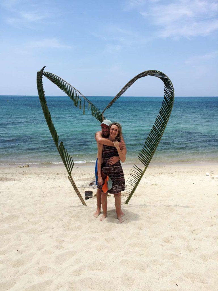 strandfamilie_bottle_beach_koh_phangan