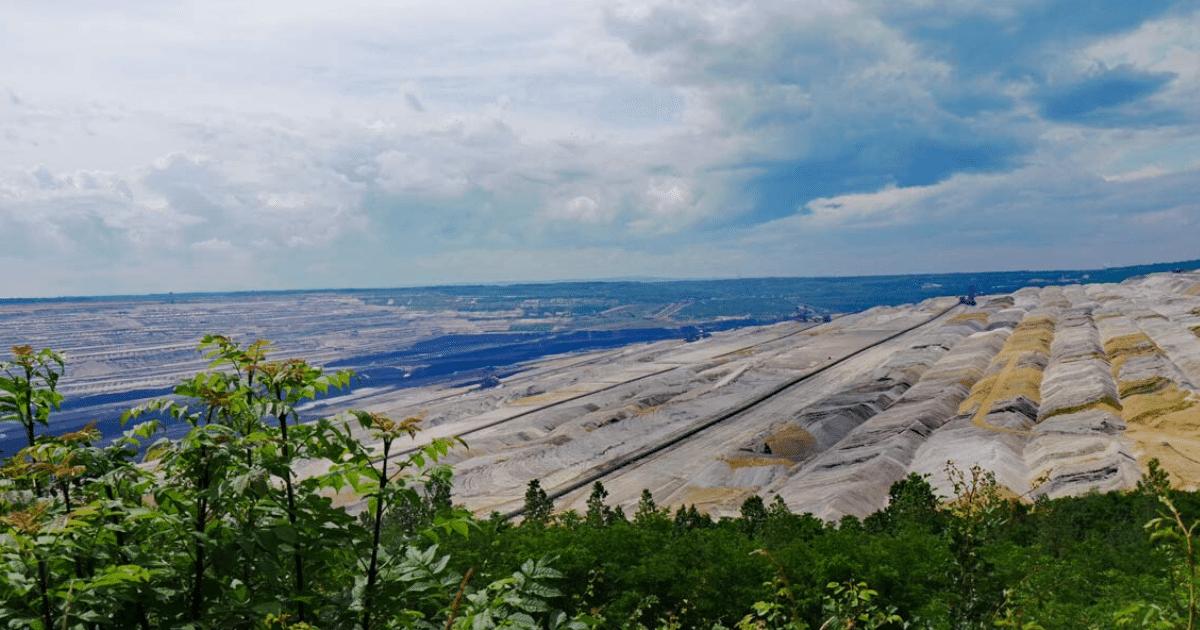 Tagebau Hambacher Forst