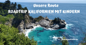 Roadtrip Kalifornien