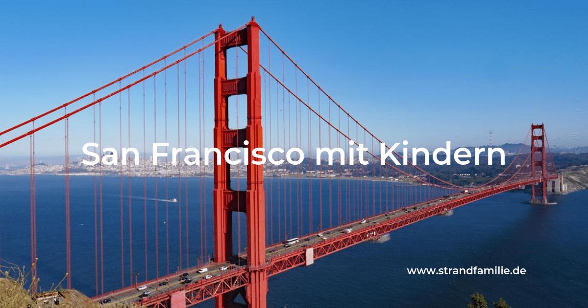 San Francisco Sehenswürdigkeiten