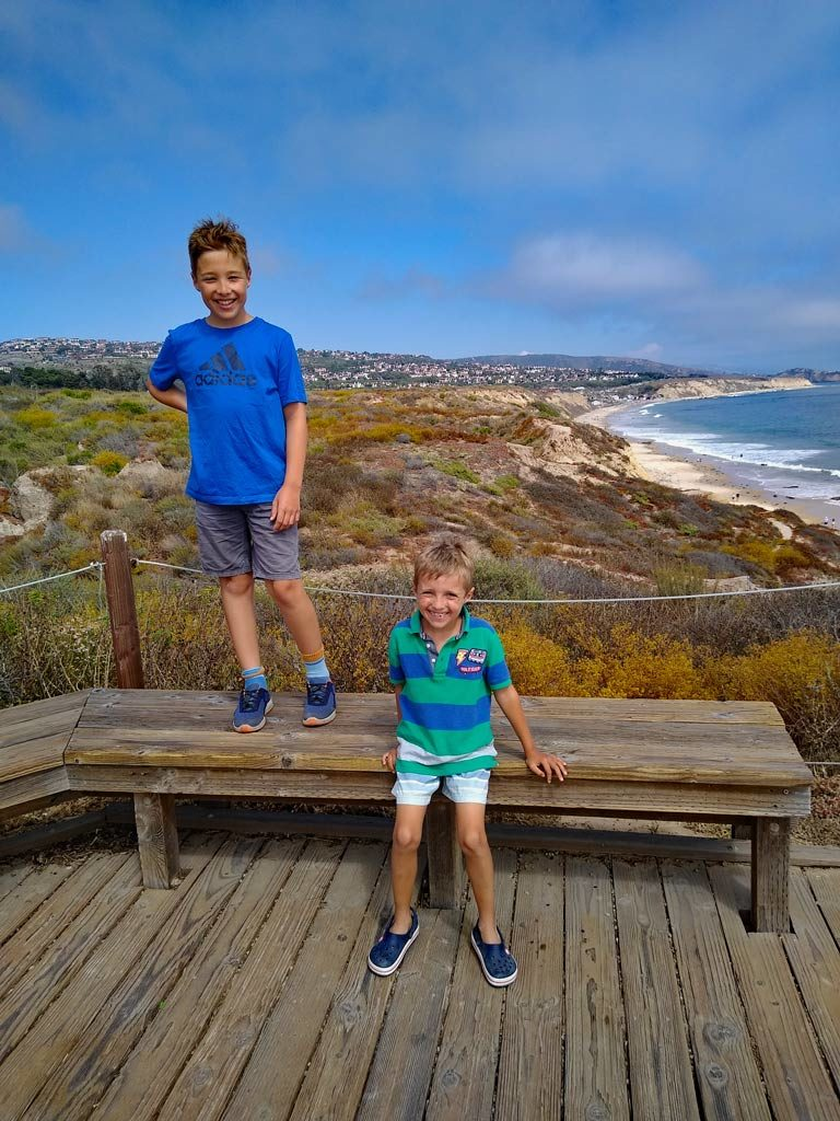 crystal-cove-state-beach-los-angeles-mit-kindern
