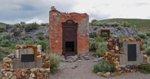 Read more about the article Mono Lake und Geisterstadt Bodie