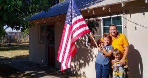 Sequoia Nationalpark mit Kindern