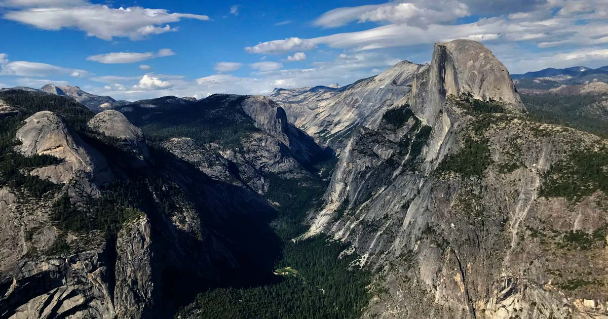 You are currently viewing Yosemite Nationalpark mit Kindern