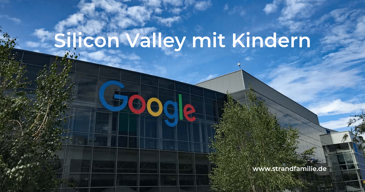 Silicon Valley – Technik, die begeistert