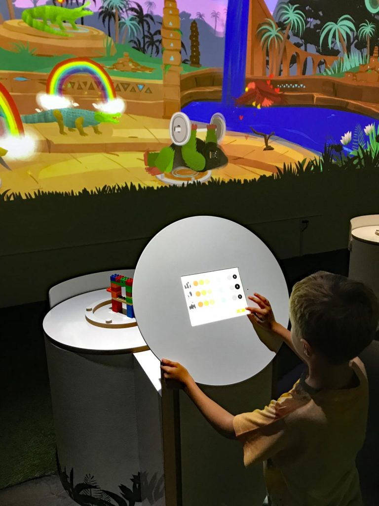 the tech interactive museum silicon valley mit kindern