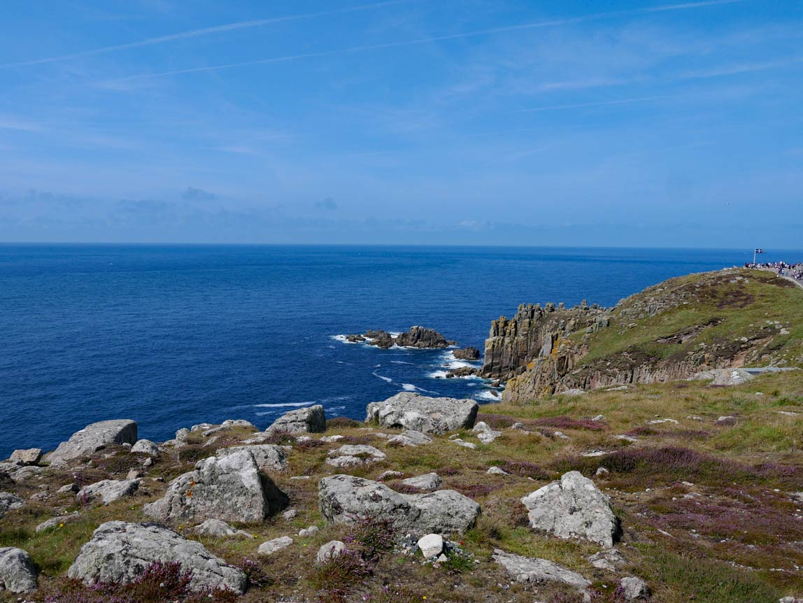 Cornwall mit Kindern – Highlight unseres Roadtrips durch England