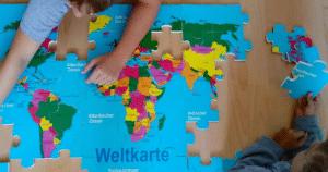 Weltreise mit Kindern – vom Traum zur Entscheidung