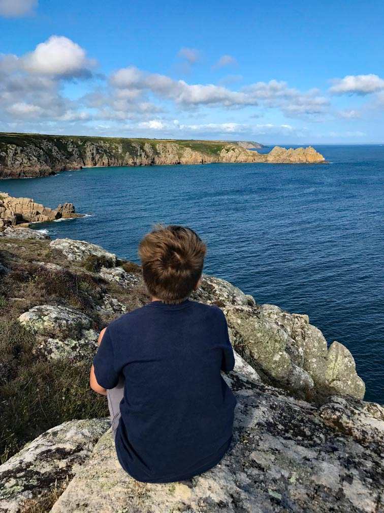 lands-end-cornwall-mit-kindern