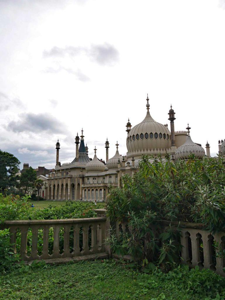 royal-pavillion-england-brighton-rundreise-großbritannien-mit-kindern
