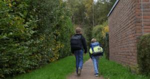 Weltreise mit schulpflichtigen Kindern