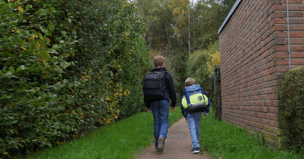 You are currently viewing Schulbeurlaubung – Weltreise mit schulpflichtigen Kindern