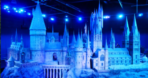 Read more about the article Harry Potter Museum bei London