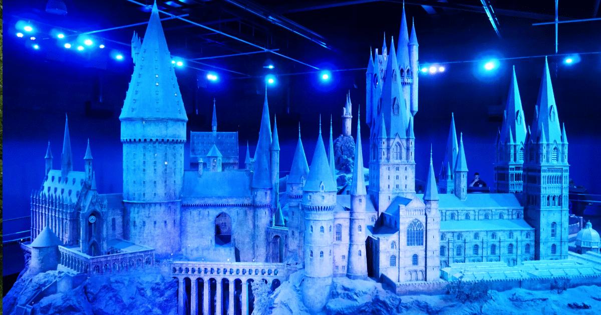 Harry Potter Museum bei London