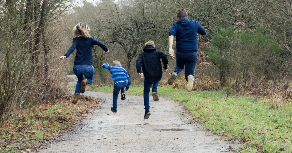 Weltreise mit Kindern – Checkliste