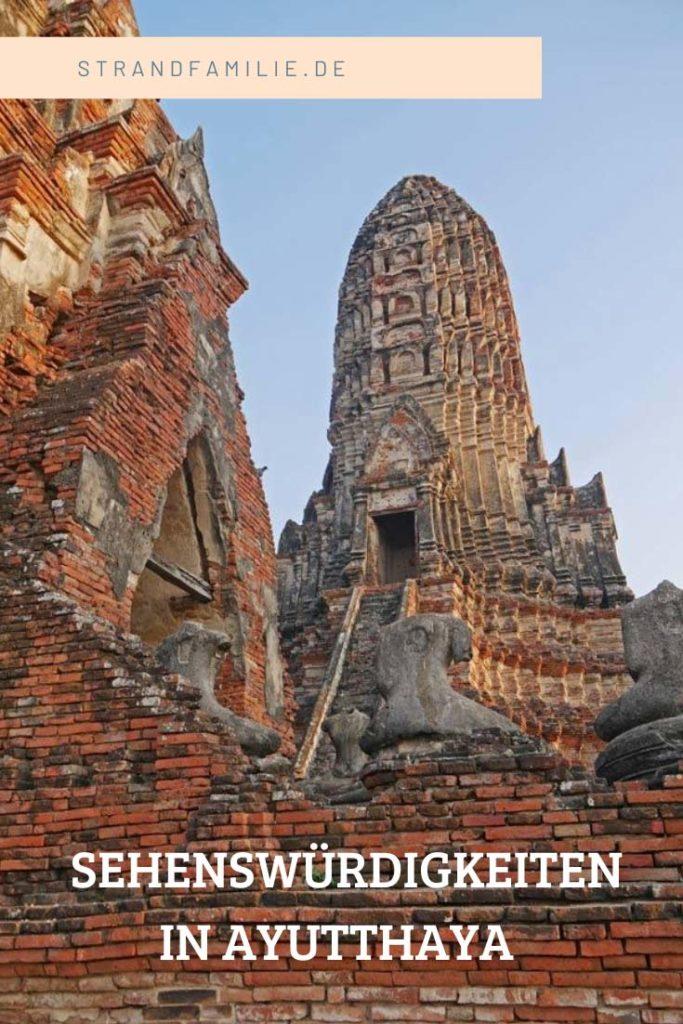 Ayutthaya-mit-kindern