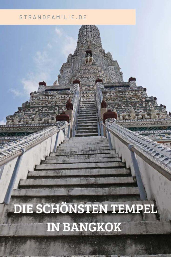 Tempel-in-Bangkok