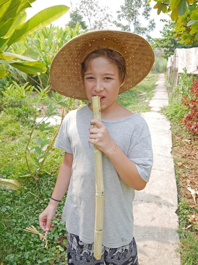 laos homeschooling auf reisen weltreise mit kindern